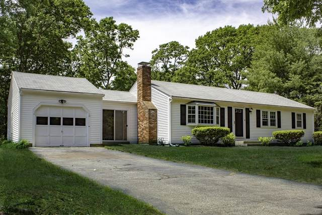 16 Carrie Lees Way, Barnstable, MA 02632 (MLS #72848299) :: Cape Cod and Islands Beach Properties