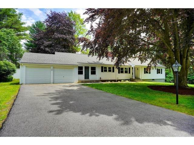 135 Sewall St, Boylston, MA 01505 (MLS #72848377) :: The Duffy Home Selling Team