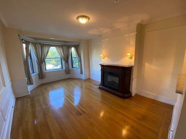466 Commonwealth Ave #302, Boston, MA 02215 (MLS #72848446) :: Zack Harwood Real Estate | Berkshire Hathaway HomeServices Warren Residential