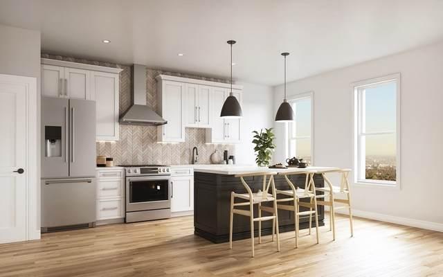 202 Maverick Street #303, Boston, MA 02128 (MLS #72848789) :: Kinlin Grover Real Estate