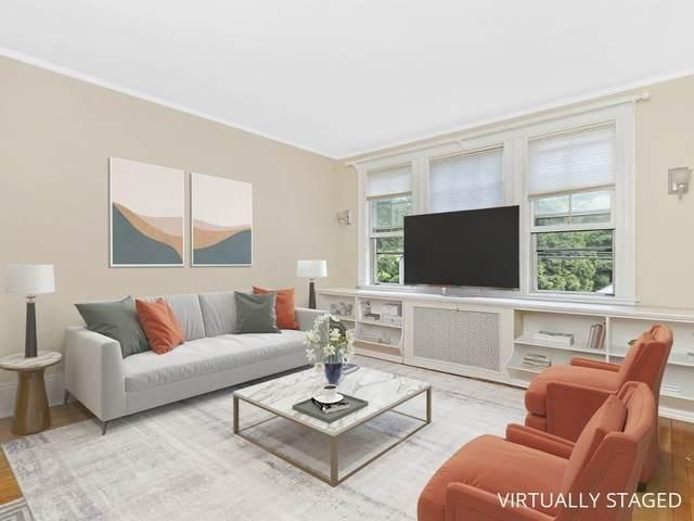 275 Walnut St #2, Wellesley, MA 02481 (MLS #72848867) :: Spectrum Real Estate Consultants