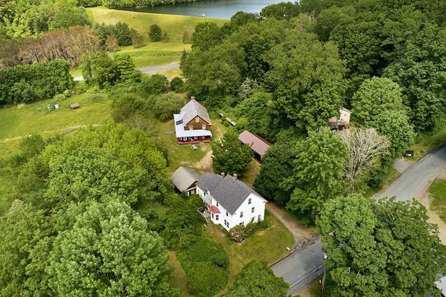21 & 21 R Poplar Hill Rd, Whately, MA 01093 (MLS #72848963) :: NRG Real Estate Services, Inc.