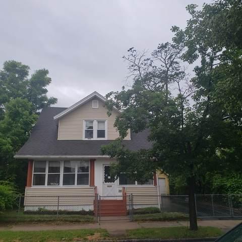 28 Shawmut St., Springfield, MA 01108 (MLS #72849690) :: NRG Real Estate Services, Inc.