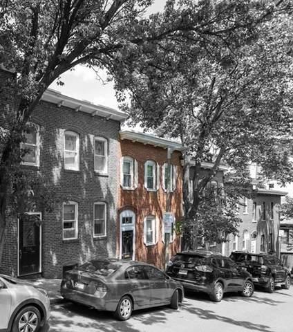 108 Baldwin St #108, Boston, MA 02129 (MLS #72850998) :: DNA Realty Group