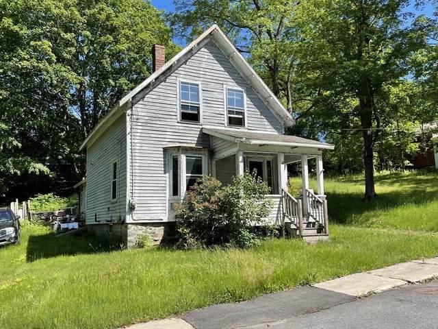 27 Elm Street, Buckland, MA 01338 (MLS #72851045) :: Chart House Realtors