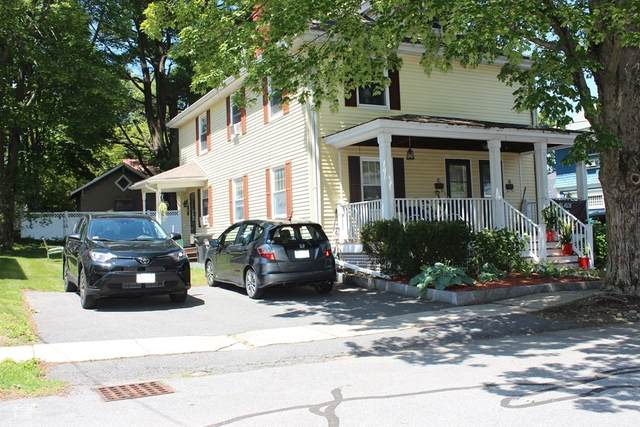 97 Haseltine, Haverhill, MA 01835 (MLS #72852022) :: Trust Realty One