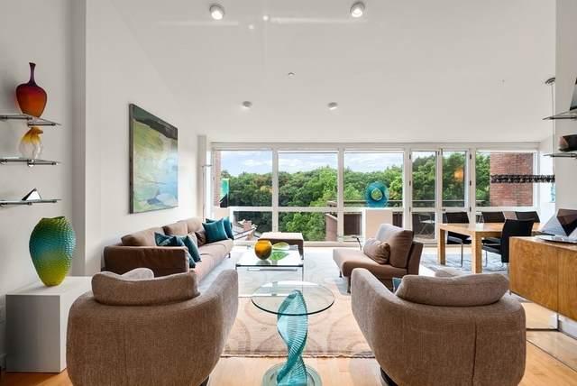 241 Perkins Street D604, Boston, MA 02130 (MLS #72852113) :: Kinlin Grover Real Estate