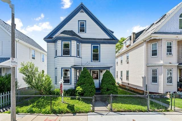 12 Marmion St, Boston, MA 02130 (MLS #72852256) :: Kinlin Grover Real Estate