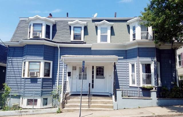 53 Franklin St, Somerville, MA 02145 (MLS #72852402) :: Dot Collection at Access