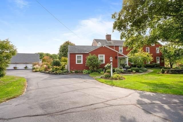 15 Apple Rd, Brimfield, MA 01010 (MLS #72852600) :: NRG Real Estate Services, Inc.