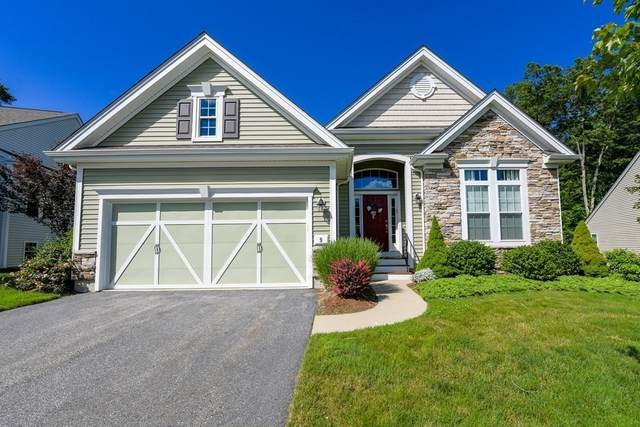 9 Parkland Ln #9, Acton, MA 01720 (MLS #72852808) :: Anytime Realty