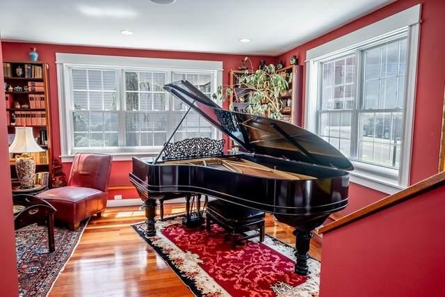 103 Beacon Street, Somerville, MA 02143 (MLS #72853576) :: East Group, Engel & Völkers