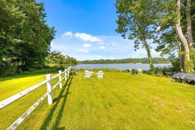 439 King St, Cohasset, MA 02025 (MLS #72853973) :: Kinlin Grover Real Estate