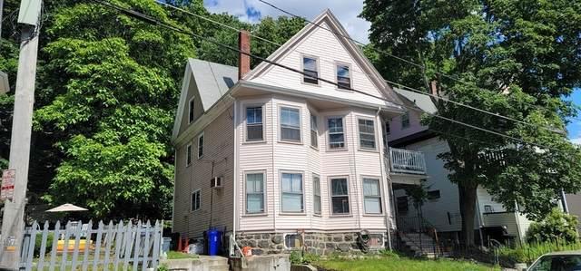 37-39 Orient Street, Malden, MA 02148 (MLS #72854438) :: Chart House Realtors