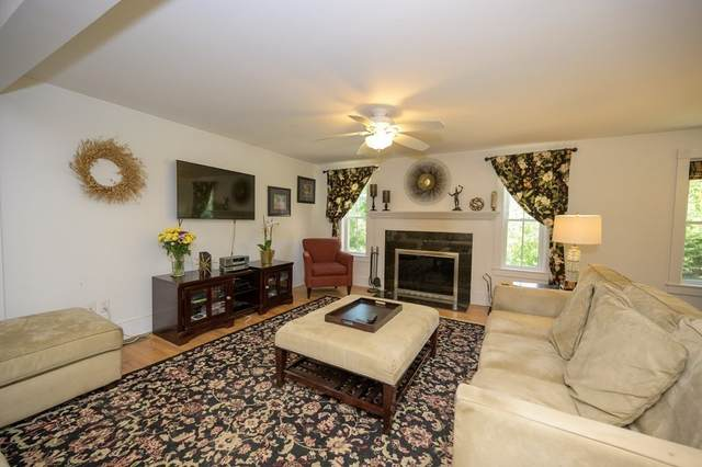 32 Bournedale Rd, Bourne, MA 02532 (MLS #72855503) :: Home And Key Real Estate