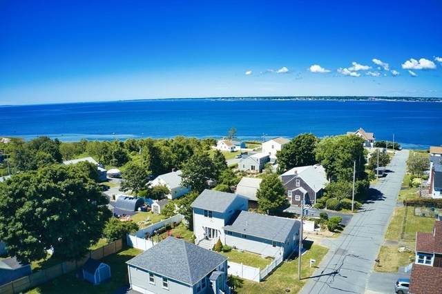 25 Calumet Road, Fairhaven, MA 02719 (MLS #72855593) :: Anytime Realty