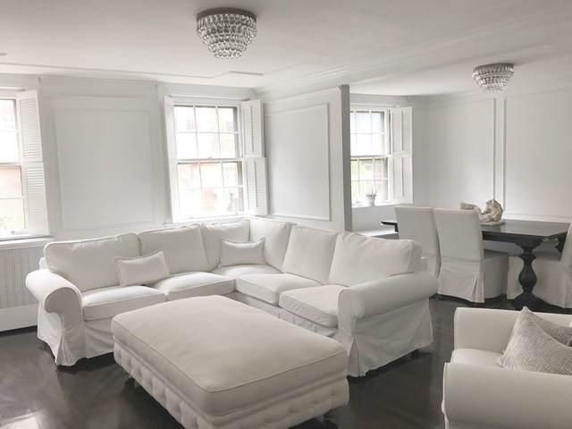 97 Mount Vernon #1, Boston, MA 02108 (MLS #72856121) :: Zack Harwood Real Estate | Berkshire Hathaway HomeServices Warren Residential