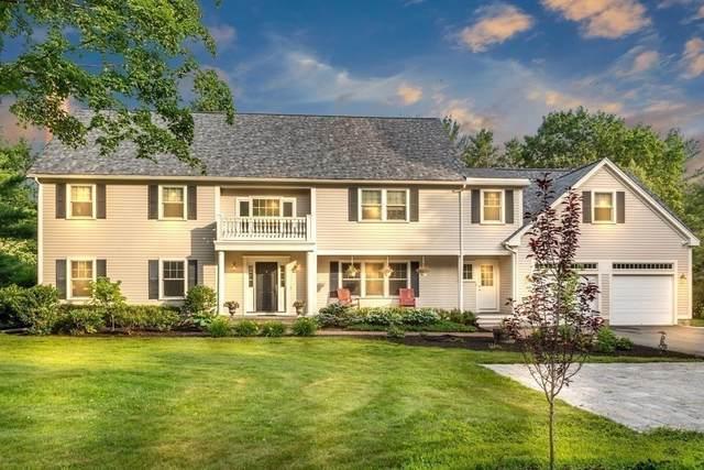 77 Plain Road, Wayland, MA 01778 (MLS #72856644) :: The Smart Home Buying Team