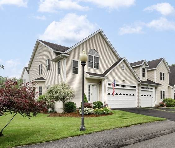 19 Afra Dr #19, Shrewsbury, MA 01545 (MLS #72857126) :: The Duffy Home Selling Team