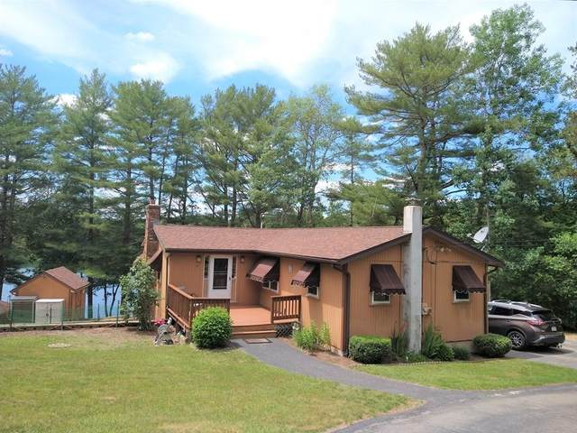 38 South Wind Dr., Plymouth, MA 02360 (MLS #72857425) :: Maloney Properties Real Estate Brokerage