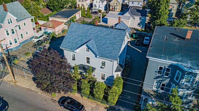 122 Essex St, Lynn, MA 01902 (MLS #72857778) :: Dot Collection at Access