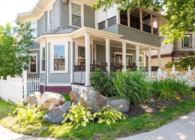35 Eastern Ave #1, Lynn, MA 01902 (MLS #72858631) :: Westcott Properties
