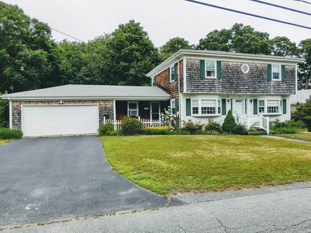 240 Highview Ave, Somerset, MA 02726 (MLS #72859994) :: EXIT Cape Realty