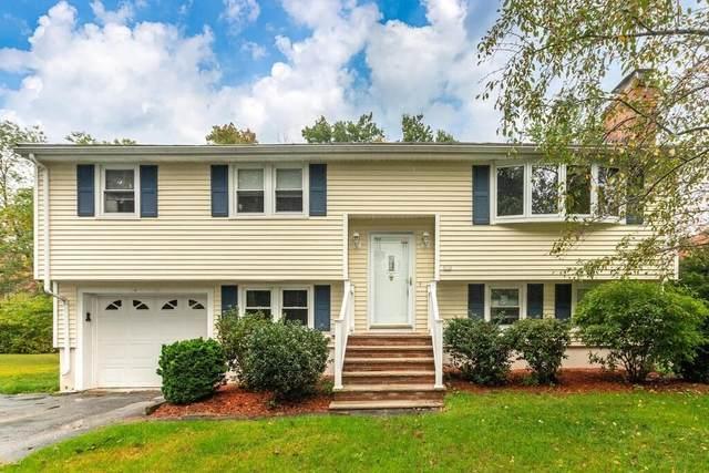 21 Brookside Lane, Burlington, MA 01803 (MLS #72860646) :: EXIT Realty