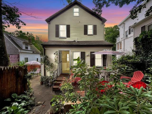30 Oak Road, Boston, MA 02132 (MLS #72860841) :: Zack Harwood Real Estate | Berkshire Hathaway HomeServices Warren Residential
