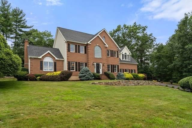 15 Falcon Ridge Dr, Hopkinton, MA 01748 (MLS #72860878) :: Spectrum Real Estate Consultants