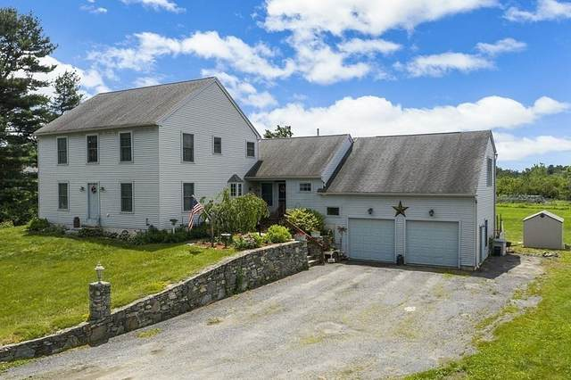 299 S Meadow Rd, Lancaster, MA 01523 (MLS #72860923) :: EXIT Realty