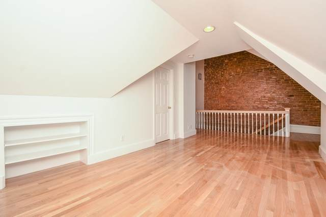 4 Lee St #3, Somerville, MA 02145 (MLS #72861496) :: Maloney Properties Real Estate Brokerage