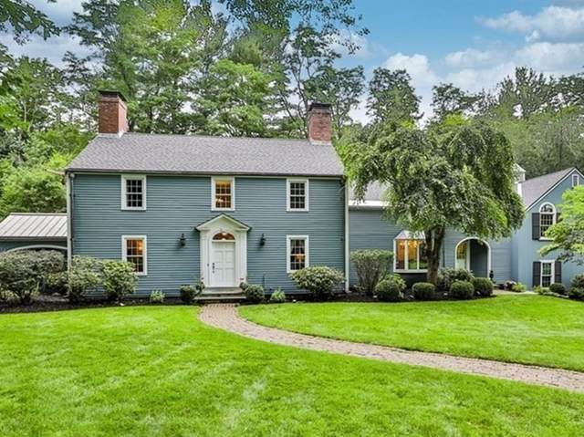 5 Alderbrook Dr, Topsfield, MA 01983 (MLS #72861641) :: Home And Key Real Estate