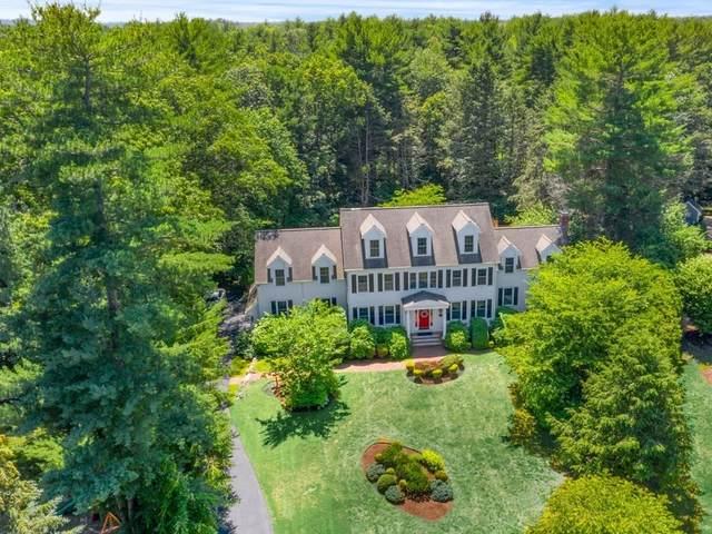 50 Village Lane, Hanover, MA 02339 (MLS #72861711) :: Home And Key Real Estate