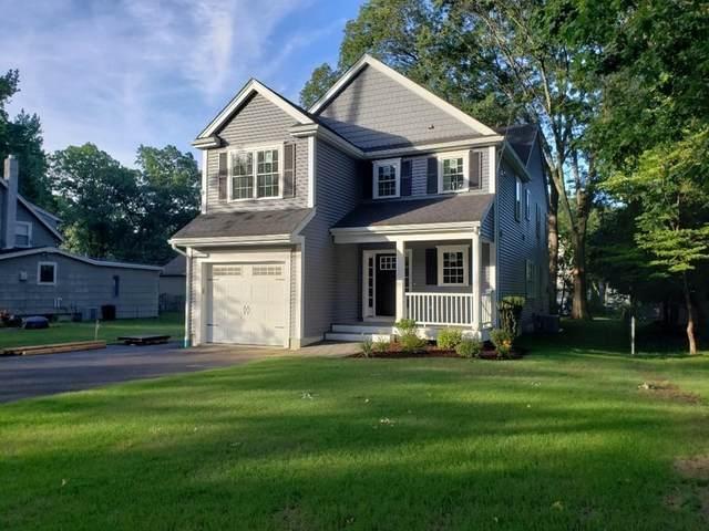 9 Windsor Avenue, Natick, MA 01760 (MLS #72862619) :: Boylston Realty Group
