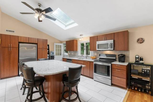 350 South Border Road, Winchester, MA 01890 (MLS #72862834) :: Welchman Real Estate Group