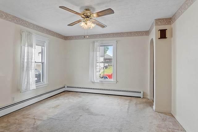 5 By St, Lowell, MA 01850 (MLS #72863299) :: Maloney Properties Real Estate Brokerage