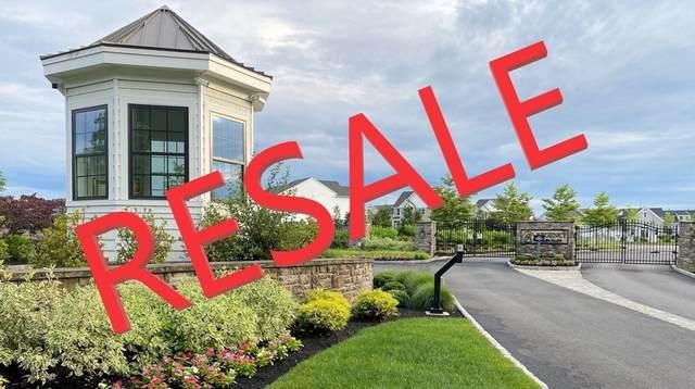 34 Glen Ellen Blvd, Millis, MA 02054 (MLS #72863438) :: Trust Realty One