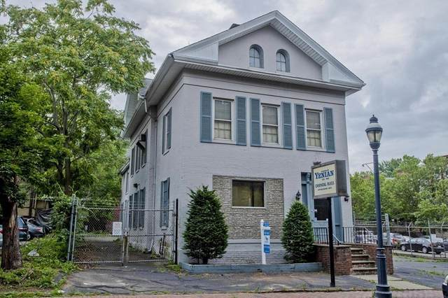 57 Pearl St, Springfield, MA 01105 (MLS #72863663) :: EXIT Cape Realty