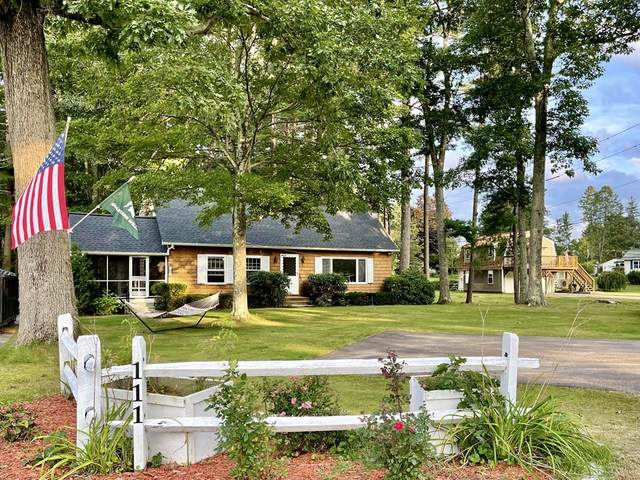 111 Lashaway Drive Cir, East Brookfield, MA 01515 (MLS #72864689) :: Conway Cityside