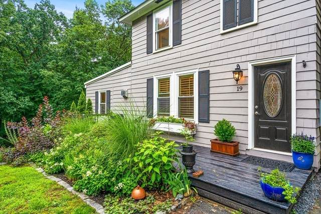 19 Ayer Street, Andover, MA 01810 (MLS #72864781) :: Trust Realty One