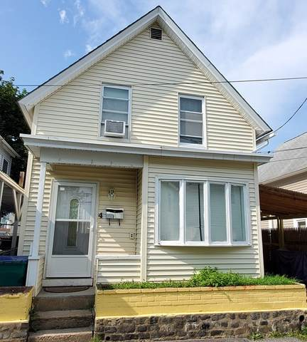 4 Wood Court, Lowell, MA 01851 (MLS #72864988) :: Spectrum Real Estate Consultants