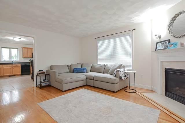 21 Katie Way, Tewksbury, MA 01876 (MLS #72865845) :: Westcott Properties