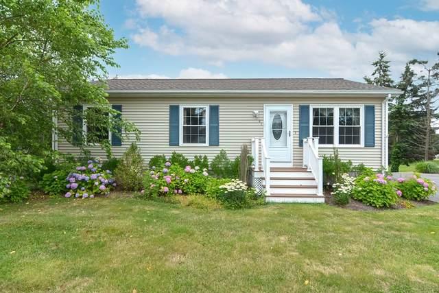 41 Boston Hill Rd, Fairhaven, MA 02719 (MLS #72865886) :: Trust Realty One