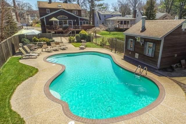 24 Eldred Street, Lexington, MA 02420 (MLS #72866113) :: EXIT Cape Realty