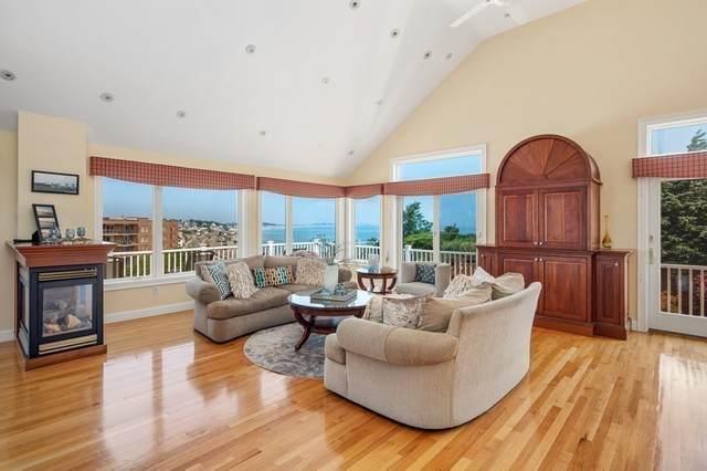 26 Midledge Avenue, Hull, MA 02045 (MLS #72866359) :: Maloney Properties Real Estate Brokerage