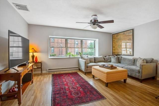 191-193 Bunker Hill St #102, Boston, MA 02129 (MLS #72866367) :: EXIT Cape Realty