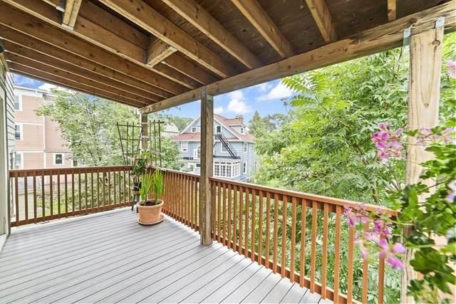 81 Montebello Rd #3, Boston, MA 02130 (MLS #72866534) :: EXIT Cape Realty