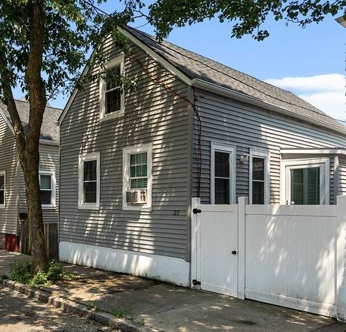 27 Winter St, Cambridge, MA 02141 (MLS #72866568) :: Dot Collection at Access