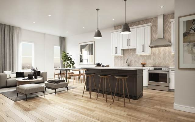 202 Maverick Street #202, Boston, MA 02128 (MLS #72866888) :: Westcott Properties